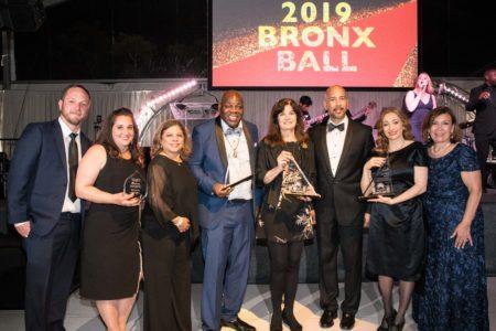 2019 Annual Bronx Ball