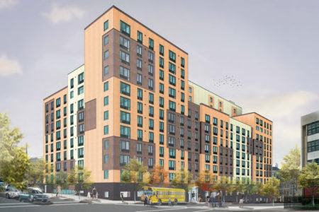 Affordable Housing Complex With Charter School Coming To South Bronx