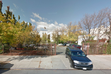 Permits Filed: 909 Beck Street, South Bronx Senior Housing