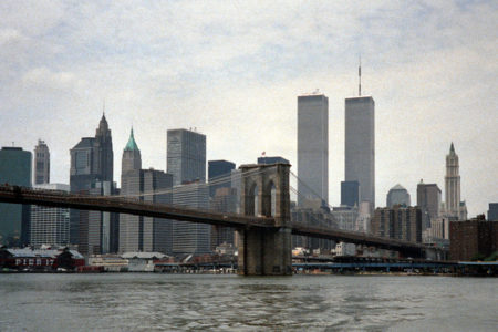 U.S. Marks The 17<sup>th</sup> Anniversary Of 9/11 With Somber Tributes & A New Monument
