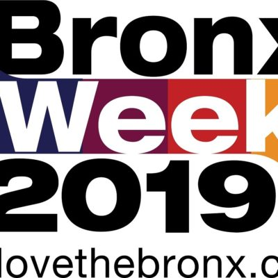 BP Diaz Kicks-Off Bronx Week 2019