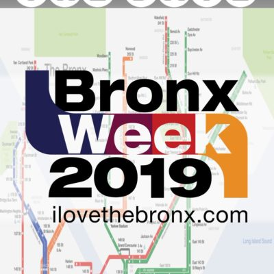 Kicking-Off Bronx Week 2019
