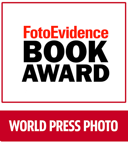 "2019 FotoEvidence Book Award With World Press Photo Exhibit & Book Launch Of ""No Place On Earth"""