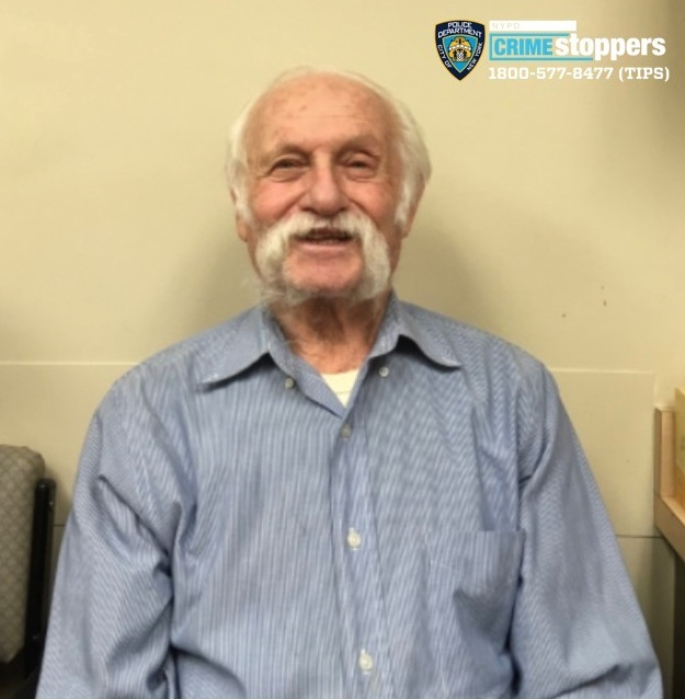 Joseph Neuwirth, 85, Missing