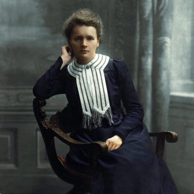 In A World Of Kardashians, Be A Curie