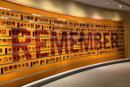 """National Law Enforcement Museum Ad Campaign Highlights """"True Law"""" Stories"""