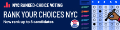 Bronx special elections.