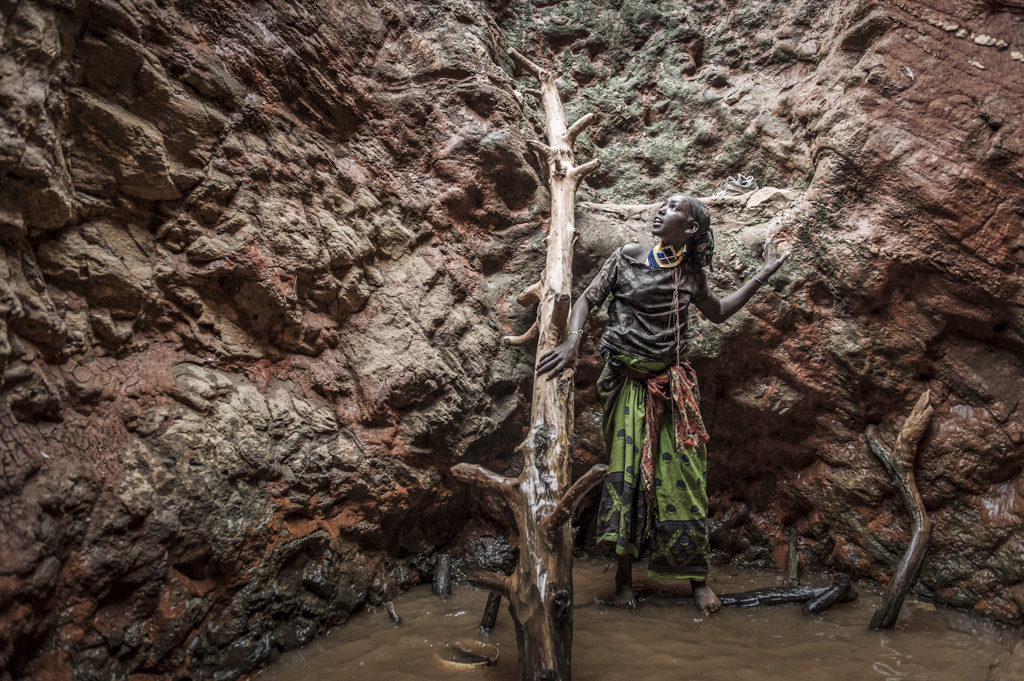 """2019 FotoEvidence Book Award With World Press Photo Exhibit & Book Launch Of """"No Place On Earth"""""""