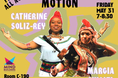 Feelings Of Home: Folk Culture And Memory – Closing Reception & A Dance Event