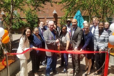 175 New Affordable Homes, Community Health Services and Expanded Senior Center In South Bronx
