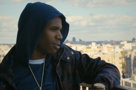 A Boogie Wit Da Hoodie: Lovestruck Bronx Rapper Wants To Be Your Mirror