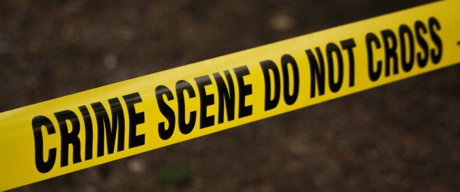 Jessica Springman, 37, Murdered