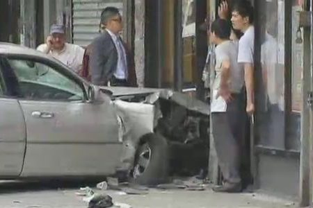 Authorities Investigate Fatal Bronx Car Accident