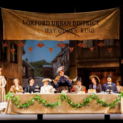 Bronx Opera To Ring In The New Year With Albert Herring