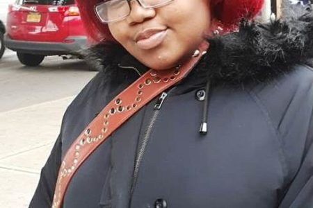 Annalicia Williams, 14, Missing