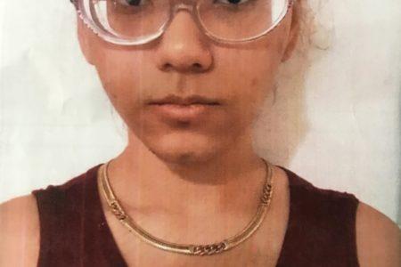 Annette Lopez, 20, Missing