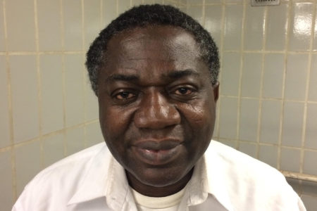 Anthony Nyame, CEO Of General Capital Corporation, Stole Over $3.5 Million From Victims Including A Bronx Church
