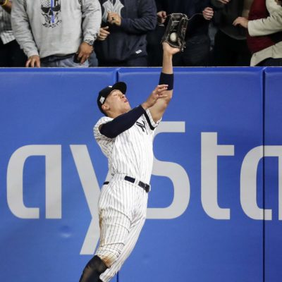 Bronx Revives Yankees