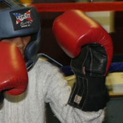 Golden Gloves Returns To Bronx For Archimedes Academy Fundraiser