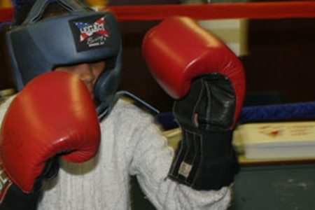 Golden Gloves Returns To Bronx For Archimedes Academy Fundraiser