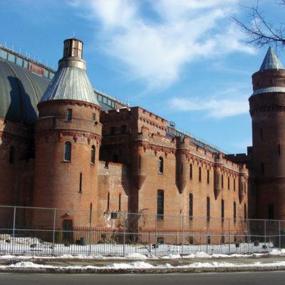Bronx Armory – Equitable Development