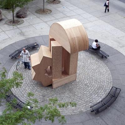 Bronx River Art Center Presents Aurora
