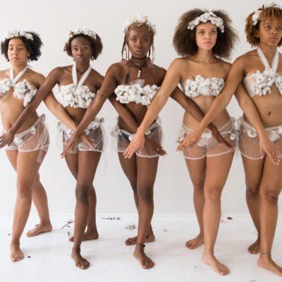 BAAD! ASS Women Dazzling Bronx