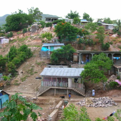 Helping Our Global Neighbors: One Bronx Solution To The Haiti Crisis