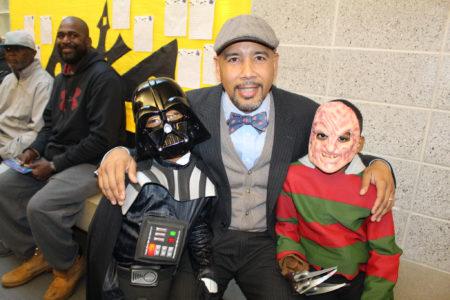 Borough President Diaz Hosts Annual  Bronx Pumpkinfest & Halloween Spooktacular