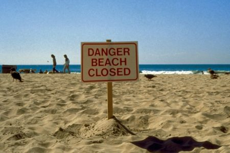 Two Bronx Beaches Closed Because Of Bacteria