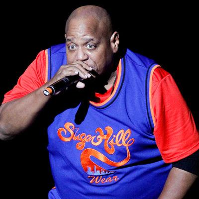 Hip-Hop Pioneer 'Big Bank Hank' Passes At 57