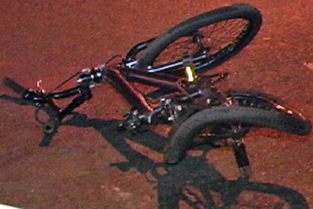 Bicyclist Struck, Killed In Bronx
