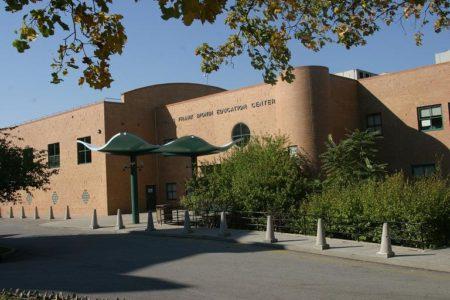 NASET 2009-2010 School Of Excellence
