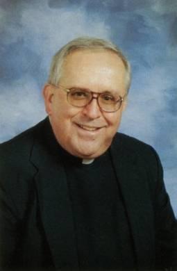 Bishop-designate John O'Hara