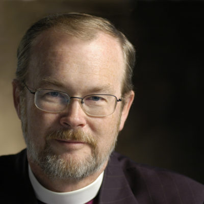 Episcopal Bishop Of NY On Kingsbridge