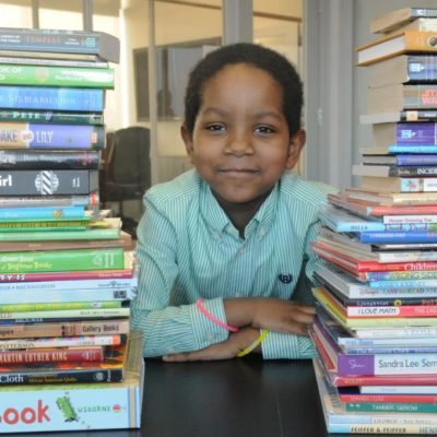 If A 6-Year-Old Can Help His City, Why Can't You?