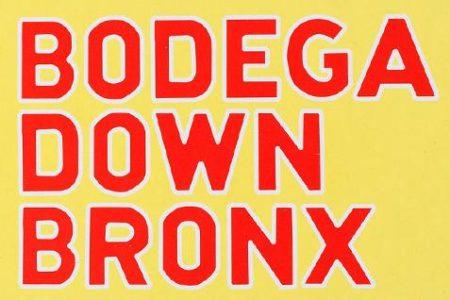 South Bronx Teens Make Bodegas Documentary