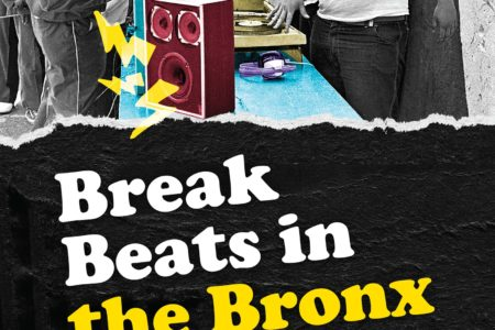 How We Got From A South Bronx Birthday Party To A Global Force