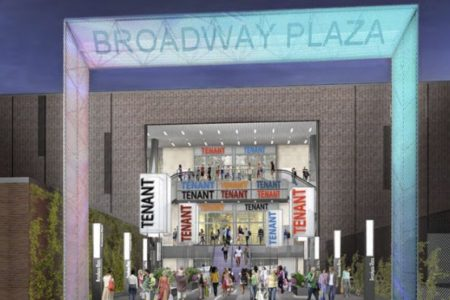 Bronx Retail Market Blossoms