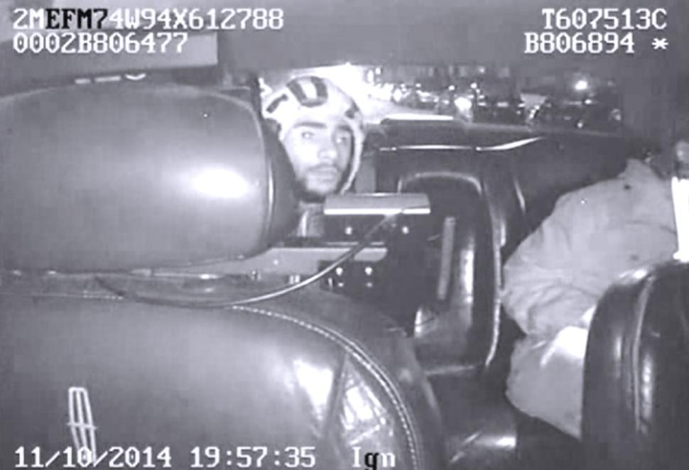 Livery Cab Driver Robbed At Gunpoint In Bronx