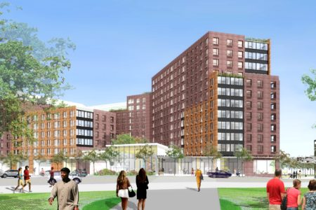 Bronx Commons May Lose Its Affordable Housing For Senior Musicians