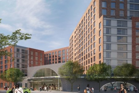 South Bronx Affordable-Housing Project To Include Concert Hall