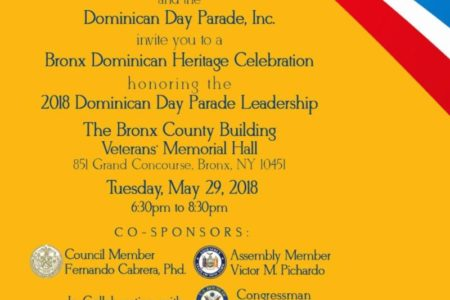 Bronx Dominican Heritage Celebration