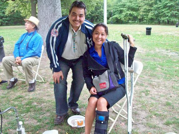 Bronx American Indian Festival