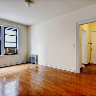 Large, Sunny Apartment For Sale – Only 10% Down For A Bronx Gem