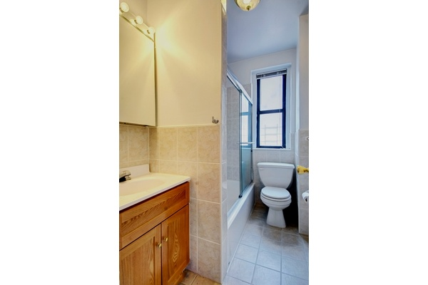 Large, Sunny Apartment For Sale - Only 10% Down For A Bronx Gem