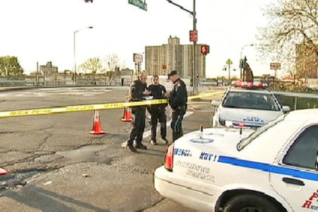 1 Dead, 1 Hurt After Bronx Hit-And-Run