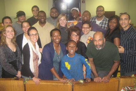 Bronx Community Solutions Move
