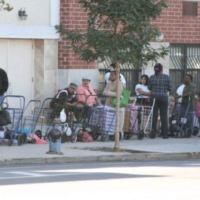 """Bronx Borough President Outraged By """"Ghetto"""" Bus Tour"""