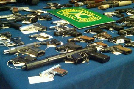 Bronx Gun-Buyback Event Recap